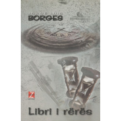 Libri i reres, Jorge Luis Borges