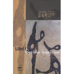 Libri i qenieve imagjinare, Jorge Luis Borges
