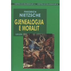 Gjenealogjia e moralit, Friedrich Nietzsche