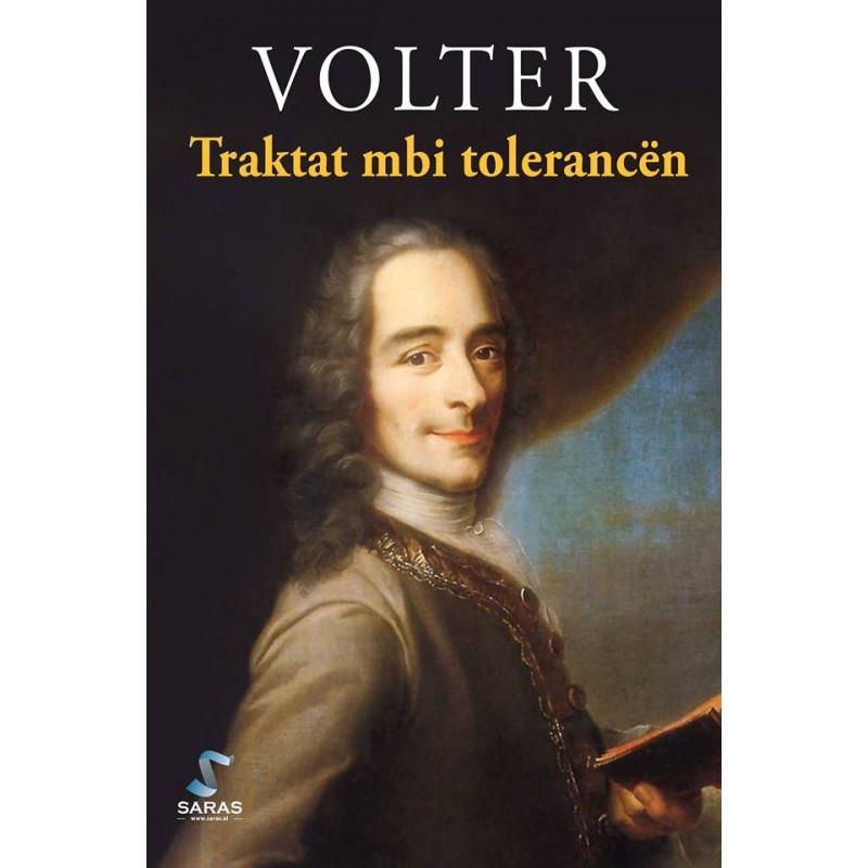 Traktat mbi tolerancen, Voltaire