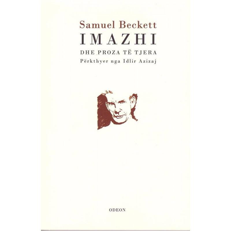 Imazhi dhe proza te tjera te shkurtra, Samuel Beckett