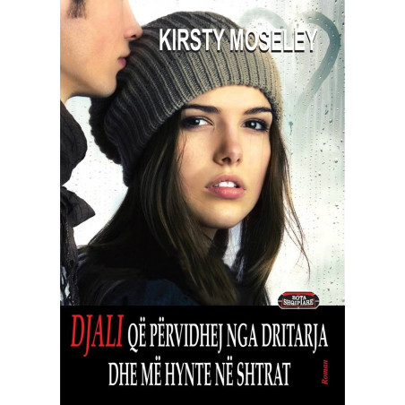 Djali qe pervidhej nga dritarja dhe me hynte ne shtrat, Kirsty Moseley