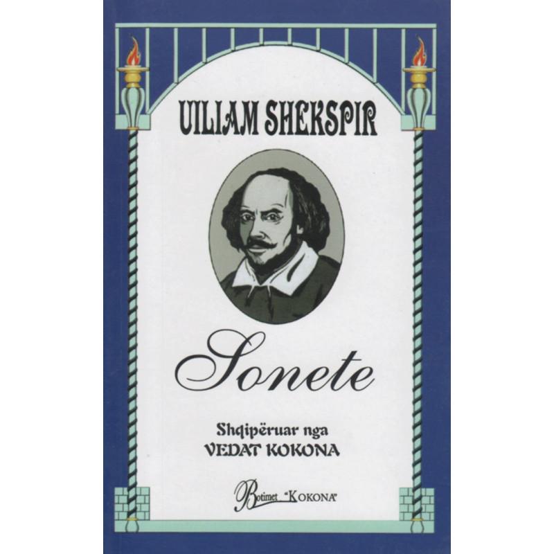 Sonete, William Shakespeare