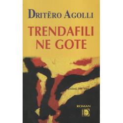 Trendafili ne gote, Dritero Agolli