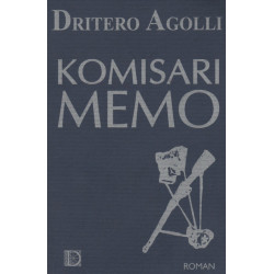 Komisari Memo, Dritero Agolli
