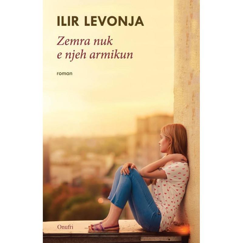 Zemra nuk e njeh armikun, Ilir Levonja