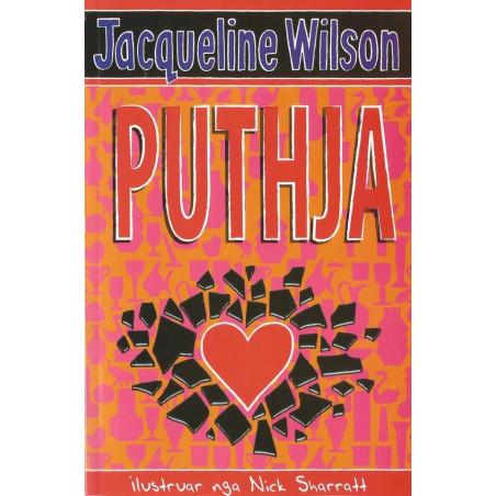 Puthja, Jacqueline Wilson