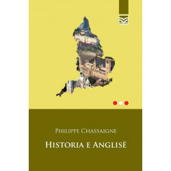 Historia e Anglise, Philippe Chassaigne