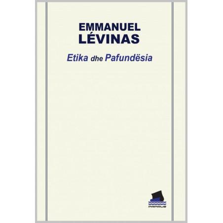 Etika dhe pafundesia, Emmanuel Levinas