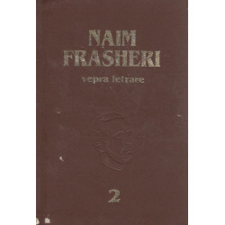 Naim Frasheri, Vepra e plote, vol. 1-4
