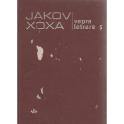 Jakov Xoxa, Vepra e plote, vellimi 1-6