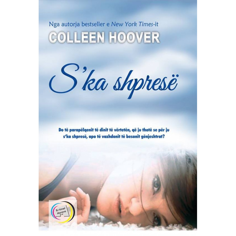 S'ka shprese, Collen Hoover