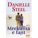 Mrekullia e fajit, Danielle Steel