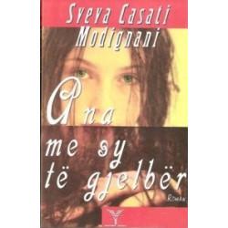Ana me sy te gjelber, Sveva Casati Modignani