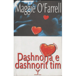 Dashnorja e dashnorit tim, Maggie O'Farrell