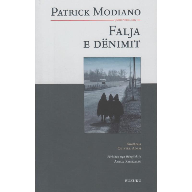 Falja e denimit, Patrick Modiano
