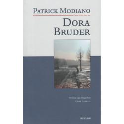 Dora Bruder, Patrick Modiano