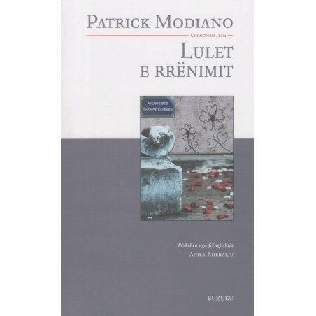 Lulet e rrenimit, Patrick Modiano