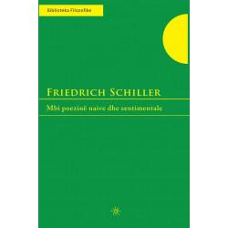 Mbi poezine naive dhe sentimentale, Friedrich Schiller