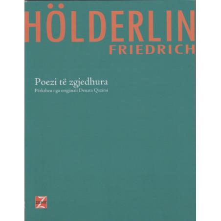 Poezi te zgjedhura, Friedrich Holderlin