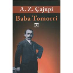 Baba Tomorri, A.Z. Cajupi