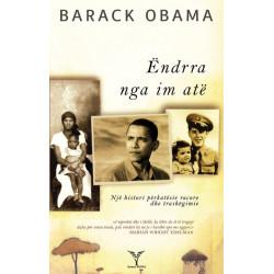 Endrra nga im ate, Barack Obama