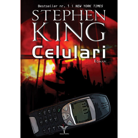 Celulari, Stephen King