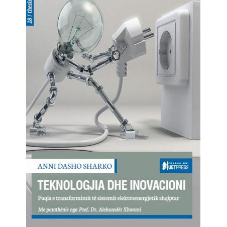 Teknologjia dhe inovacioni, Anni Dasho Sharko
