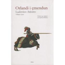 Orlandi i cmendun, Ludovico Ariosto, vol. 2