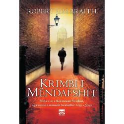 Krimbi i mendafshit, Robert Galbraith