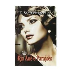 Kjo ane e parajses, F. Scott Fitzgerald
