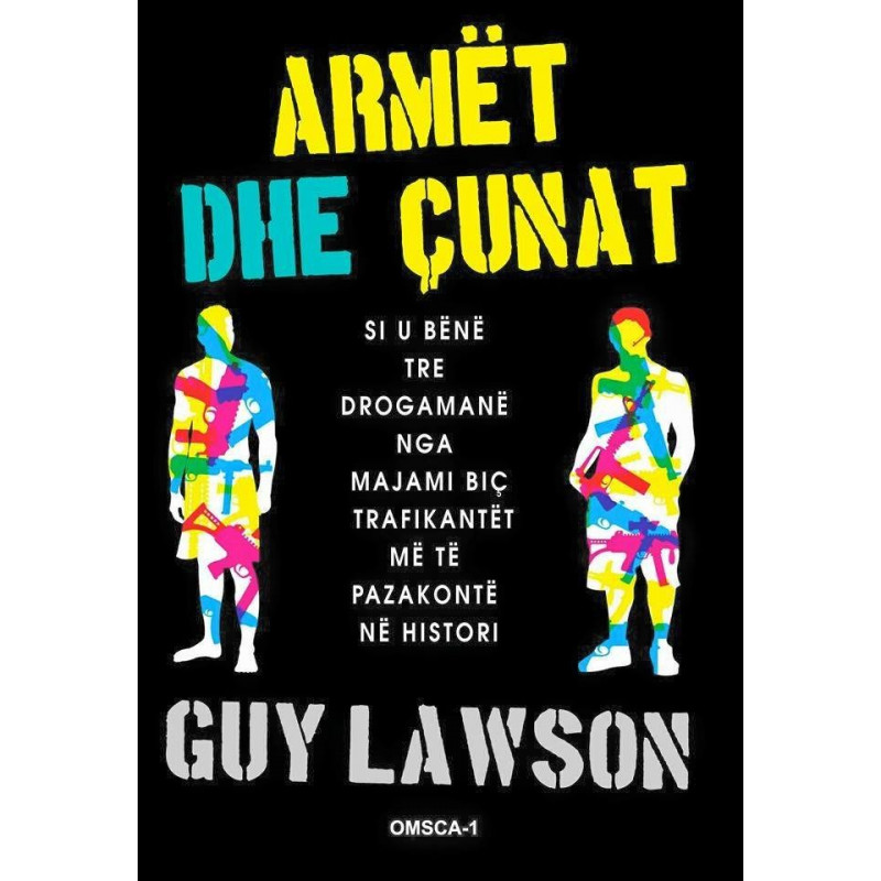 Armet dhe cunat, Guy Lawson
