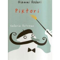 Piktori, Gianni Rodari