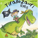 Tiranozaueri Reks, mbreti i dinozaureve