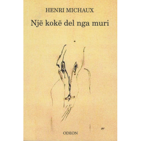Nje koke del nga muri, Henri Michaux