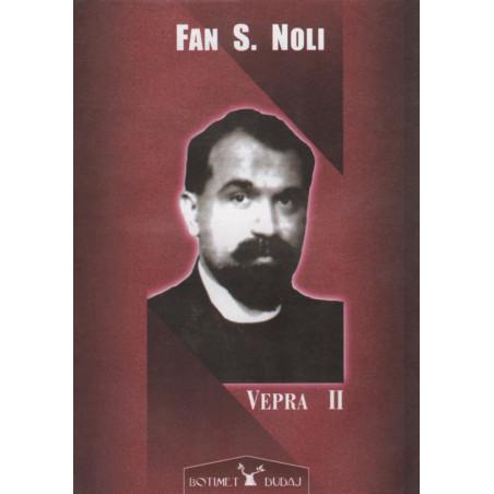 Fan S. Noli, Vepra e plote, vol. 2