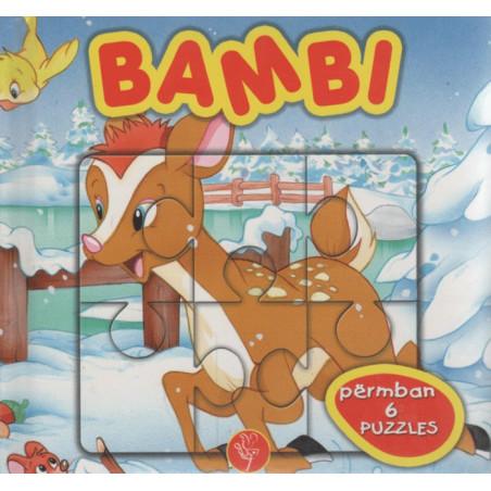 Bambi, liber me formuese