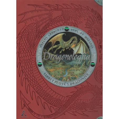 Dragonologjia, Enciklopedi per fëmije