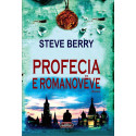 Profecia e Romanoveve, Steve Berry