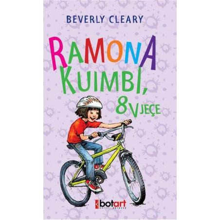 Ramona Kuimbi, 8 vjece, Beverly Cleary