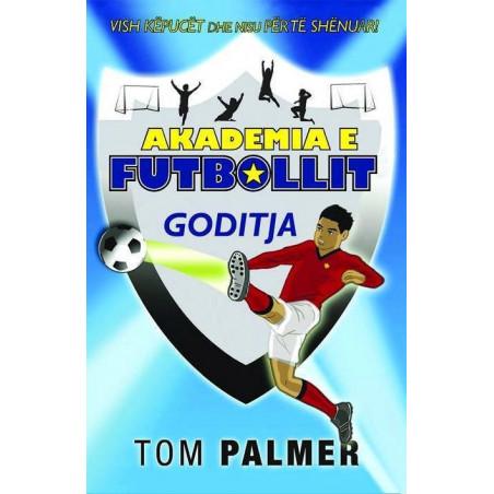 Akademia e Futbollit, Goditja, Tom Palmer