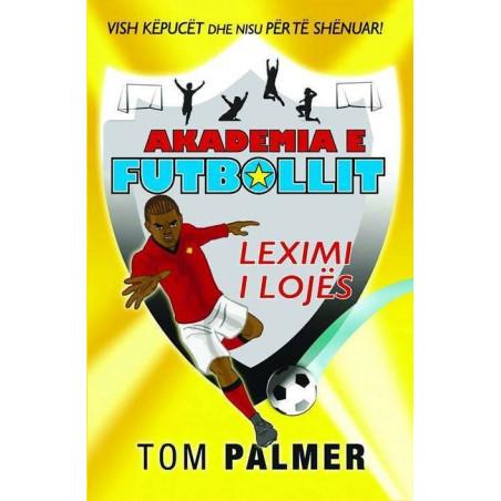 Akademia e Futbollit, Leximi i lojes, Tom Palmer