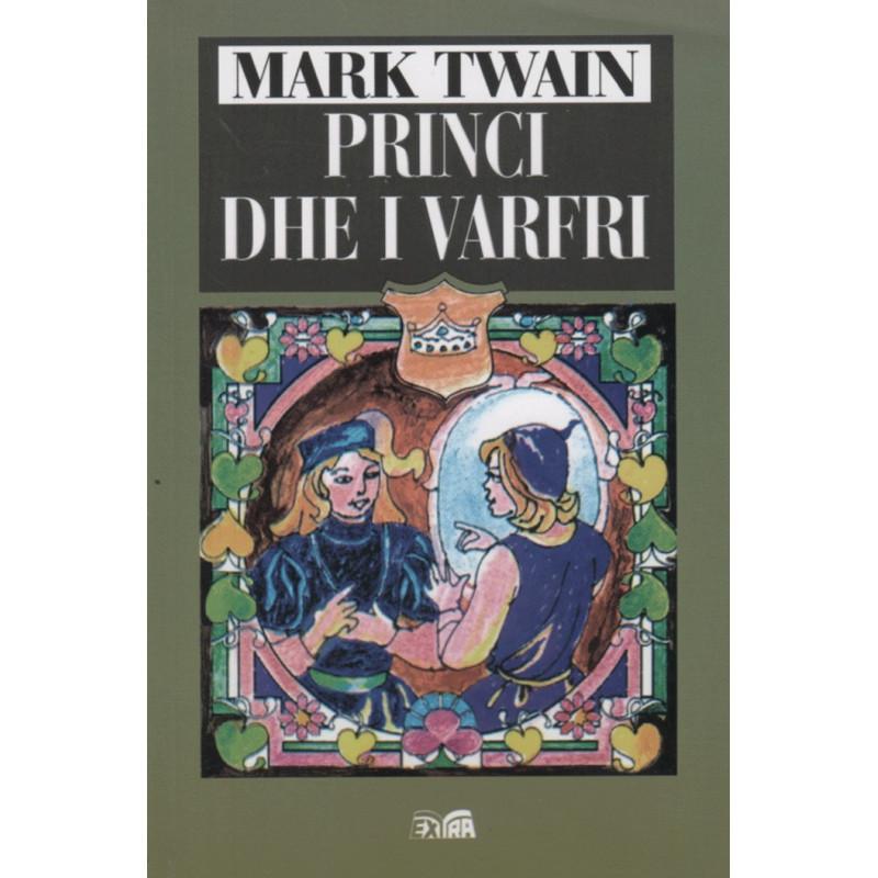 Princi dhe i varfri, Mark Twain, pershtatje per femije