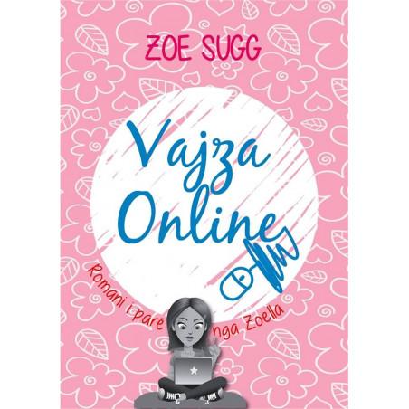 Vajza online, Zoe Sugg