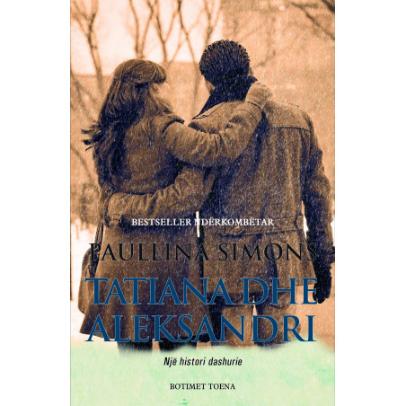Tatiana dhe Aleksandri, Paullina Simons