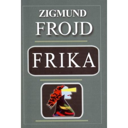 Frika, Zigmund Frojd