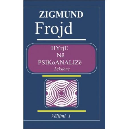 Hyrje ne psikoanalize, Sigmund Freud, vol. 3