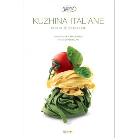 Kuzhina italiane, receta te zgjedhura, Mario Grazia, Mariagrazia Villa