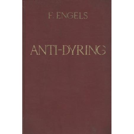 Anti-Dyring, Fridrih Engels
