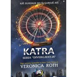 Katra, Veronica Roth